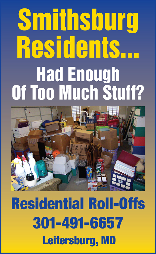 Residential Roll Offs Hagerstown Direct Mail